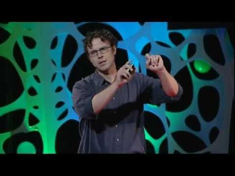 TEDxDanubia 2011 - Andrew Evans - Open Road, Open Life