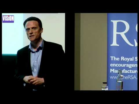 Matthew Taylor - 21st century enlightenment. Speech only.