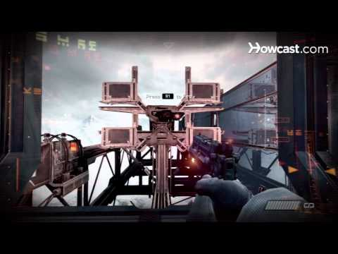 Killzone 3 Walkthrough / A New Beginning - Part 2: Factory - Sub Section B