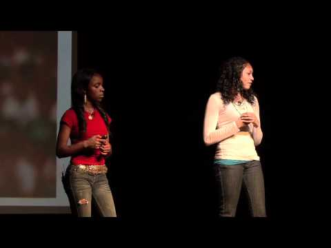 "TEDxNextGenerationAsheville - Martel Jackson & Andrea Griffin - ""Bullying Prevention"""