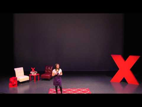 Uncompromising Commitment to Self, Motherhood and Community: Reinalie Jorolan at TEDxFortMcMurray