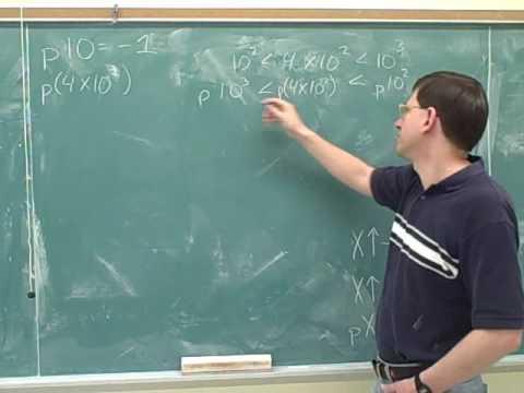 Chemistry: Buffer solutions. Logarithms (10)