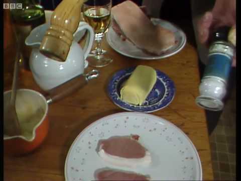 Pork Normande recipe - Keith Floyd - BBC
