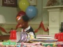 Sesame Street: Kingston's House Party