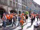 UEFA Euro 2008 - Atmosphere in Bern before football match
