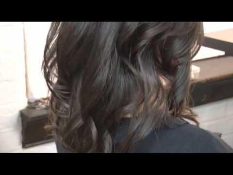Style Shoulder-Length Hair: 5 Easy Tips