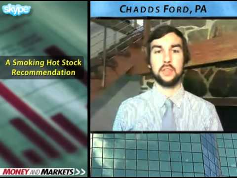 Money and Markets TV - May 17, 2011