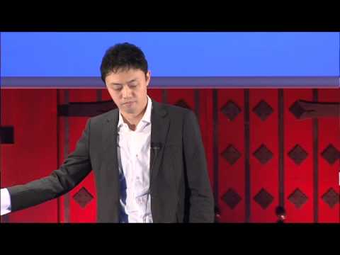 Computer will be more clever than human beings: Yutaka Matsuo at TEDxUTokyo
