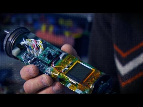 National Geographic Live! - Gadgets and Gizmos: Inside the Nat Geo Tech Lab