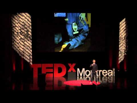 TEDxMontreal - Jake Porway - Big data in the service of humanity