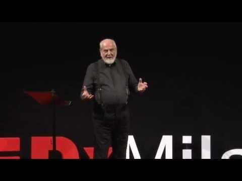 TEDxMilano - Michelangelo Pistoletto - on the Third Paradise