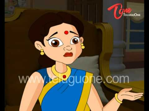 Abheera - 2D Animated Serial - Episode 25