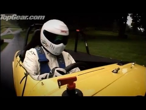 Top Gear - Hill climb challenge - BBC