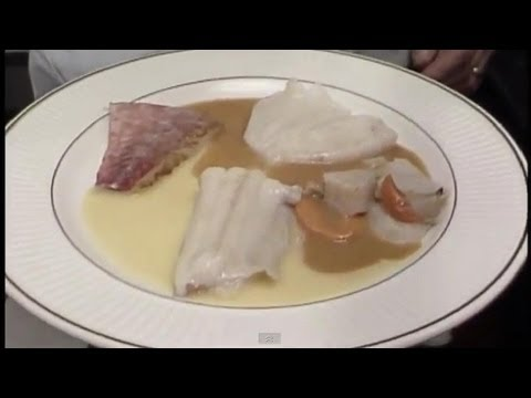Delicious steamed fish - Floyd on Food - BBC