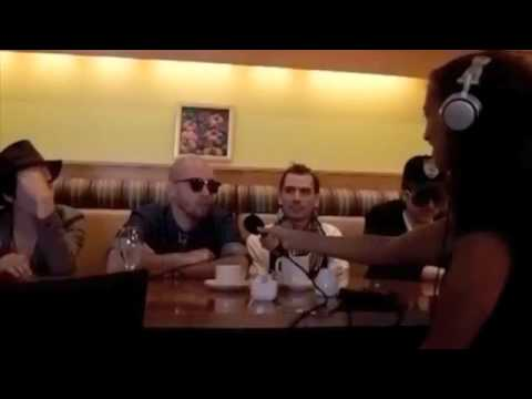 The World: Talking With Kinky at the 2012 Latin Alternative Music Conference