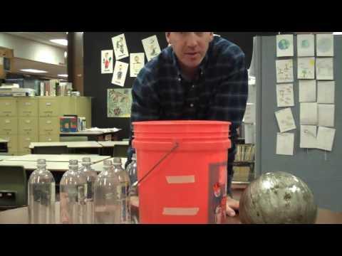 InteGreat Science Volume Displacement