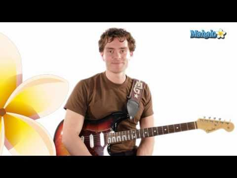 How to Play Oh! Darling by The Beatles on Lead Guitar