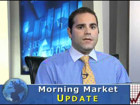 Morning Market Update for August 10, 2011