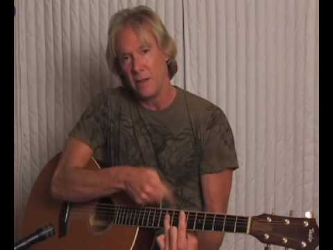 (Easy Guitar Song Lesson) Easy Songs 1 (Guitar Lesson)  taylor guitar