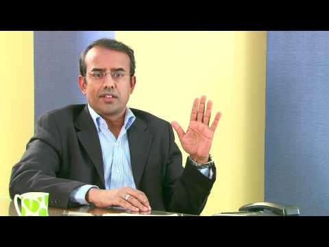 Technology Pioneer 2012 - Mahesh Yagnaraman (First Energy Private)
