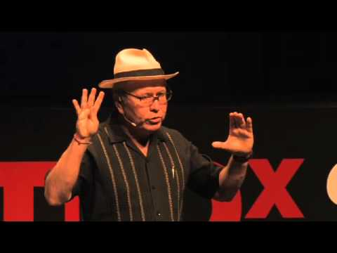 TEDxSanAntonio - Roberto Trevino - Preventing Diabetes Targeting High Risk Children