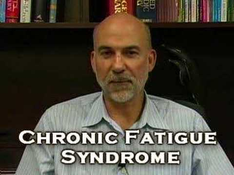 Chronic Fatigue Syndrome - Clinical Nutrition