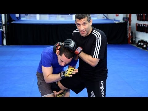 Flying Knee, Pt. 2 | MMA Fighting Techniques