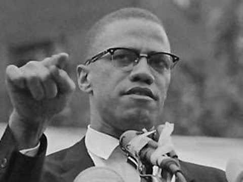 Malcolm X on An Independent Black State (October 11, 1963)