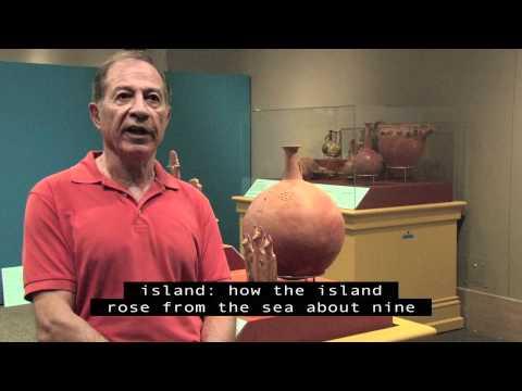 Cyprus Exhibit - Introduction