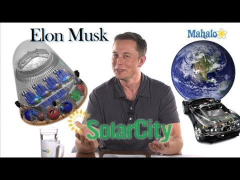 Elon Musk Talks About Tesla Motors Future