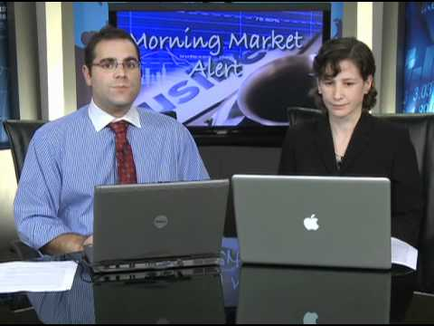 Morning Market Alert for February 1, 2011