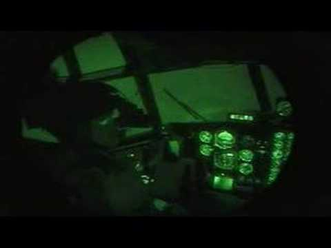 RAAF - C-130J-30 Using Night Vision Royal Australian Air Force