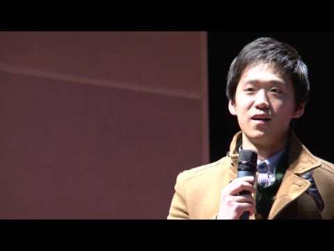 TEDxHaeundae - 윤승철 - 사하라(SAHARA) 모래언덕에서 본 새로운 트렌드 - 12/17/2011