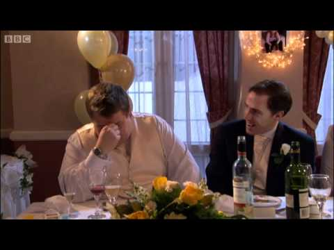 Smithy's Best Man speech - Gavin and Stacey - BBC