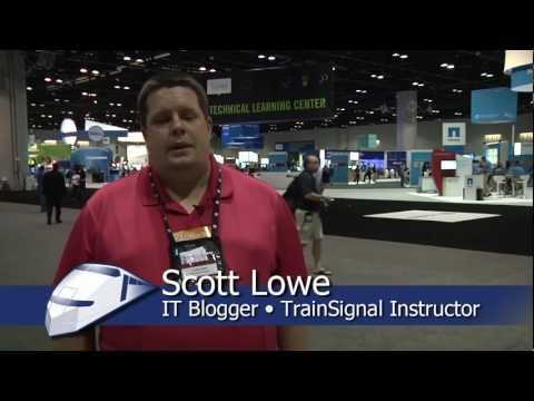 System Center 2012 Best New Features | TechEd 2012