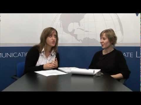10 Minute Class: Natasha Pascua - Reflexive Pronouns