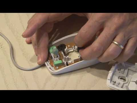 Weekend Project: Evil Mouse Prank
