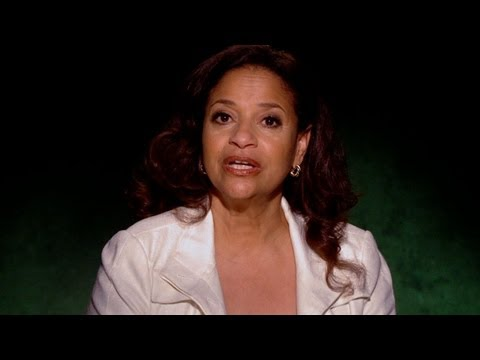 Celebrity Ghost Stories - Debbie Allen - Grandmother's Spirit