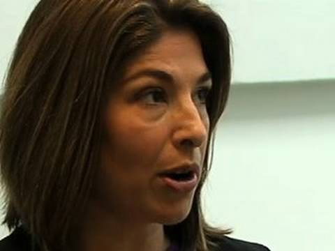 Naomi Klein Says Clinton Guilty of 'Climate Blackmail' at COP15