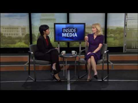 Inside Media with Martha Raddatz (Part 2)