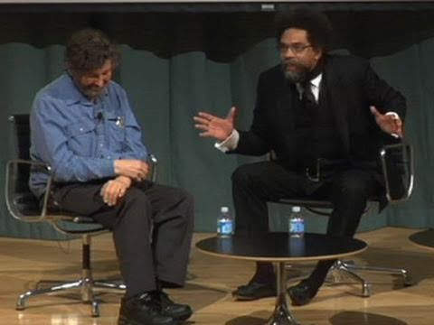 Cornel West: Courage is Contagious