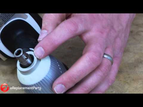 How to Replace the Chuck on a Makita Impact Driver