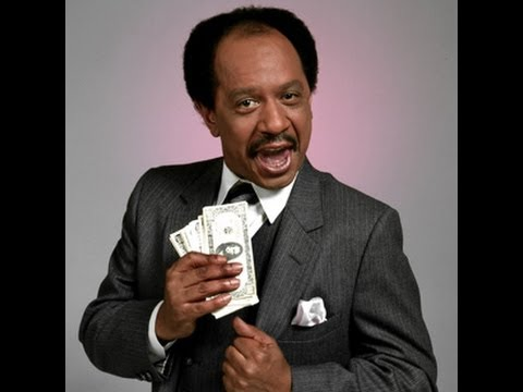 Learn The George Jefferson Dance (part 2)