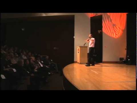 Weather Africa? The TAHMO Continental Observatory: Dr. John Selker at TEDxOSU