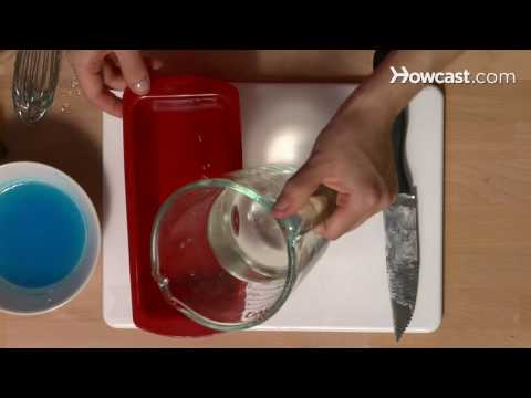 How To Make Confetti Melt and Pour Soap