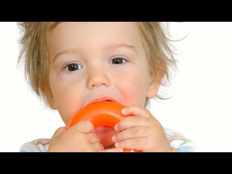 How to Deal with Teething | Baby Care
