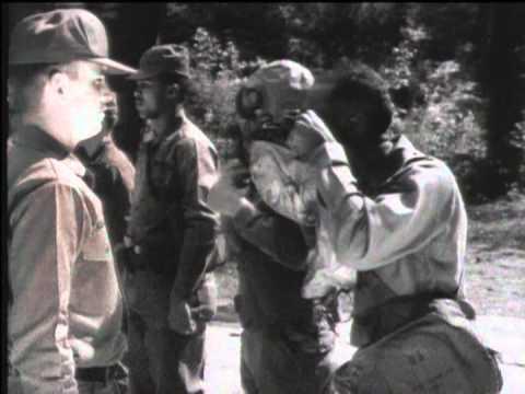 Meeting The CBR Threat (1967)