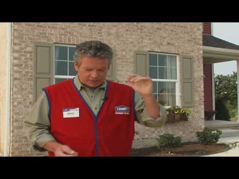 Lowe's Home Improvement Video Bloopers
