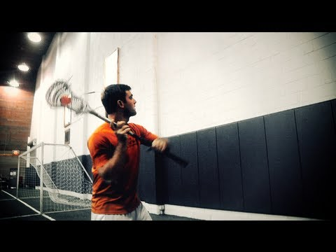 Lacrosse Wall Ball