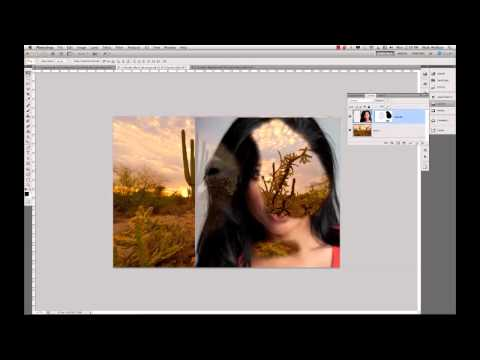 Layer Masks: Ep 237: Digital Photography 1 on 1